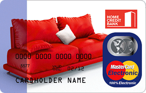 Кредитная карта Хоум Кредит Банк