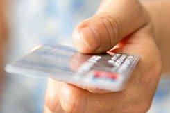 потребительский кредит - кредитная карта