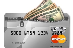 заработать на кредитной карте