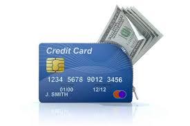 Увеличение лимита кредитной карты