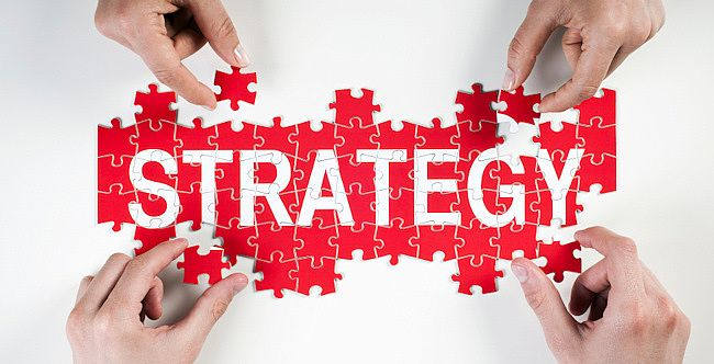 Кредитная стратегия